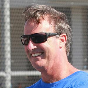 Coach MikeToni