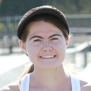 Shannon McVay 2018 Girls Varsity Tennis
