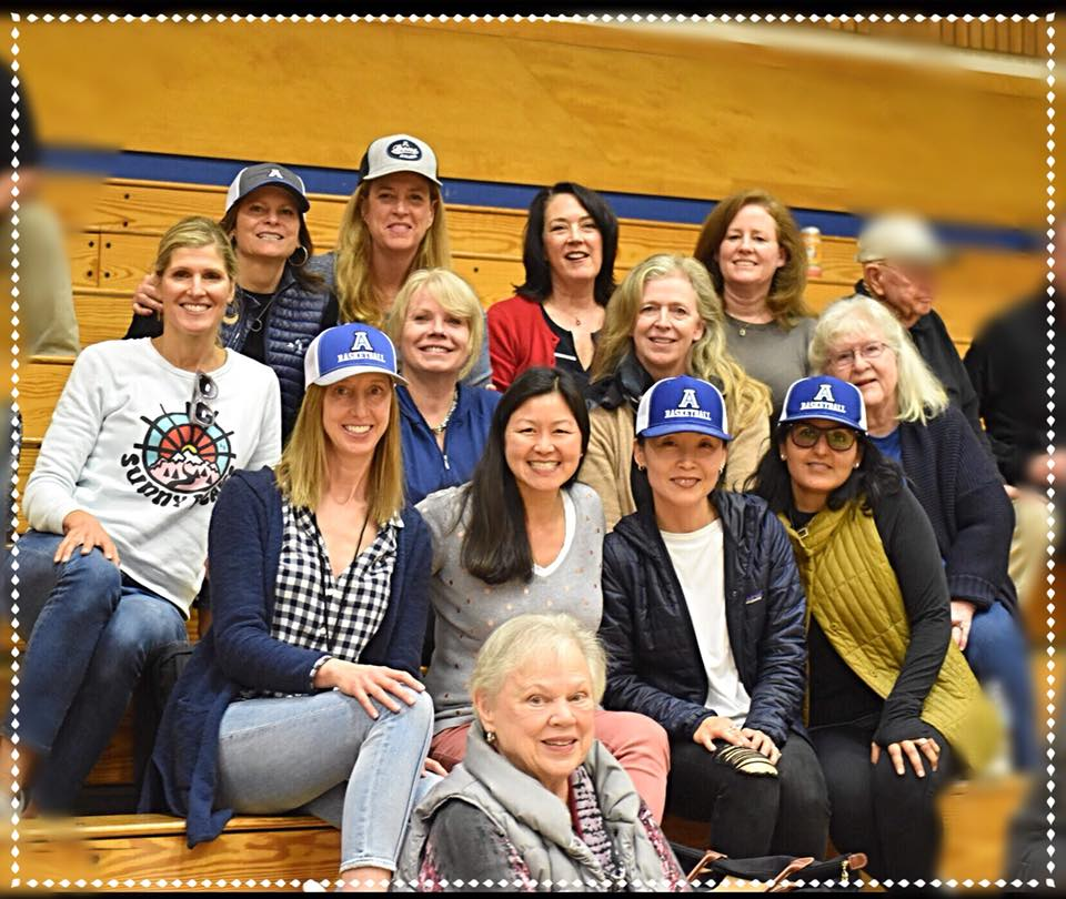 We are not 'Cougars'…We are DON MOMS!