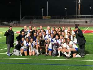 Girls Varsity Soccer Falls to Burlingame in CIF Regional Semifinals