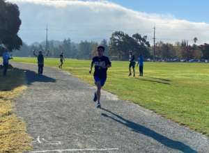 Dons Runners Keep Getting Faster