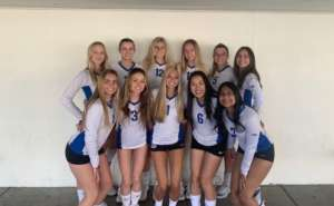 Dons Girls Volleyball Season Preview:  Campo Tonight!