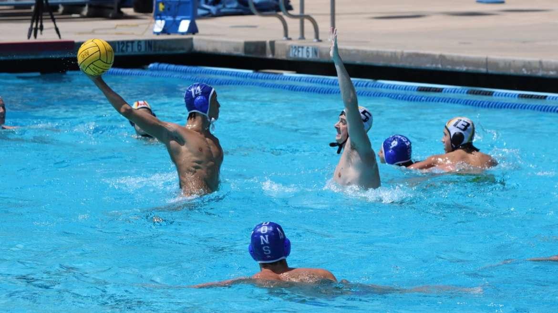 Varsity Boys Water Polo Beats Northgate