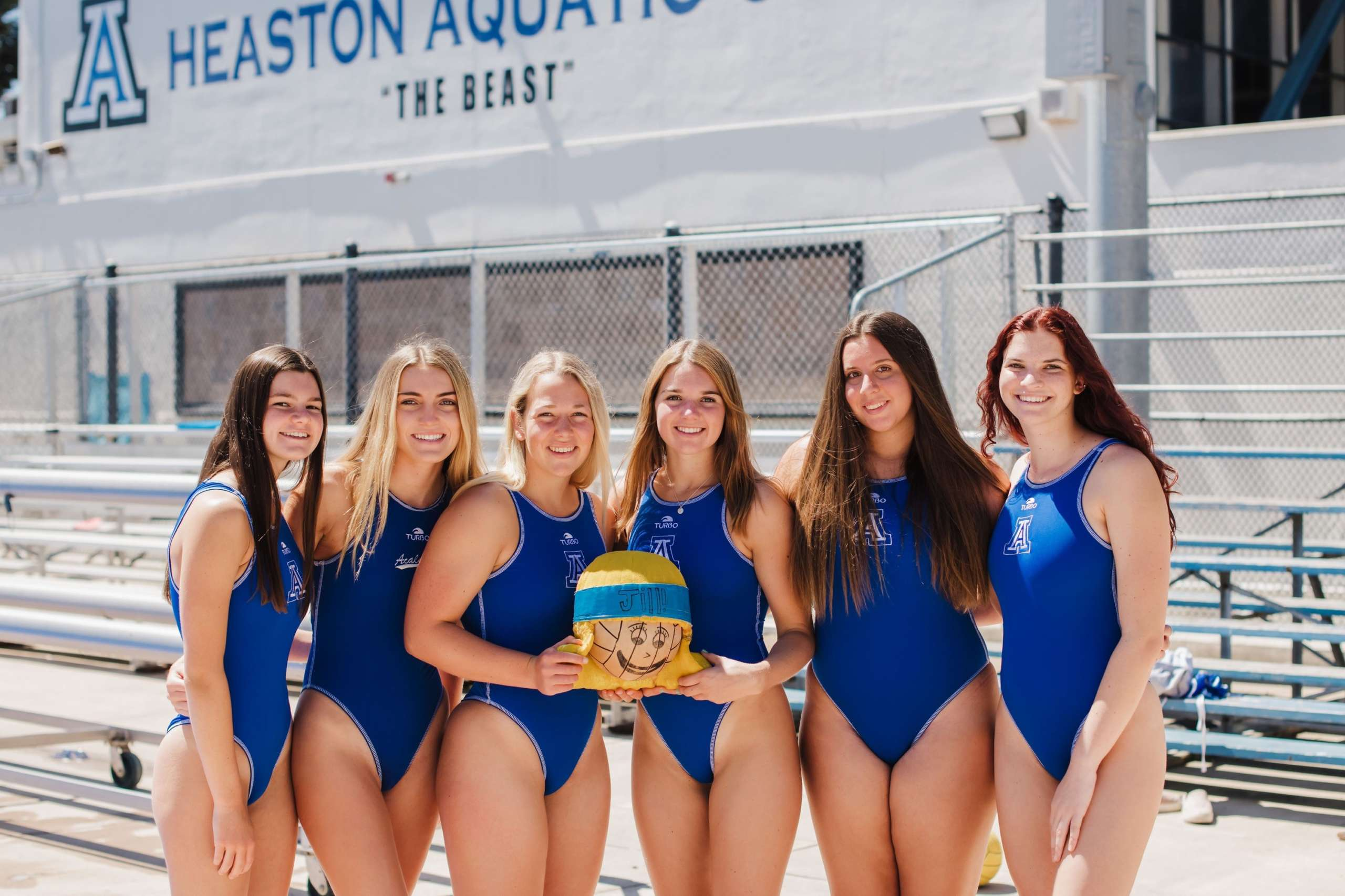 Lady Dons Polo 59 Game Streak Comes to an End in Close Match with Mats