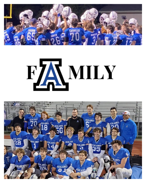 Spring Football Ends with Proud Varsity Players, Undefeated JV team and Freshmen who are Proud to be a DON