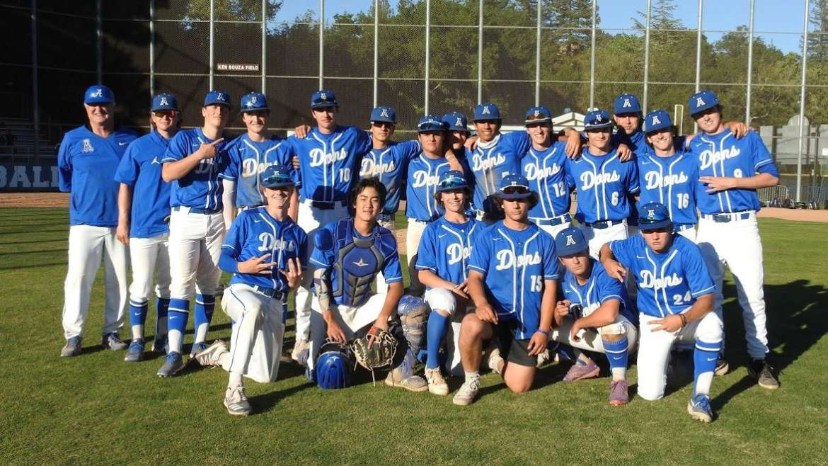 Varsity Baseball Shuts Out Albany to Increase their Winning Streak to FOUR