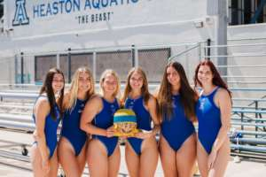 In Battle of Titans Mats Beat Lady Dons in Polo