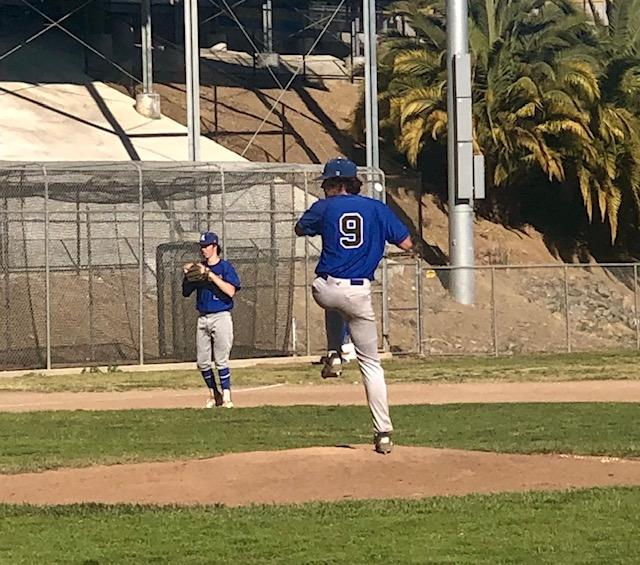 JV Baseball: Cougars Could Not Stop the Dons–Win 9-6