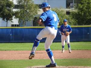Varsity Baseball Loses a Heartbreaker in Extra Innings to Clayton Valley Charter on Tuesday