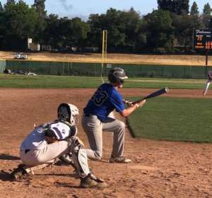 JV Baseball: Falcons Could Not Fly against the Dons
