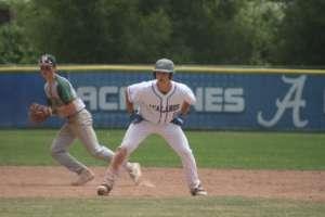 Dons Freshman Baseball Split Doubleheader With Miramonte