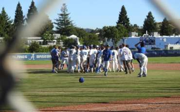 Won for the Ages – The Dons Win A Senior Night Home Game vs Clayton Valley Charter on Berrien's 7th Inning Walk Off Single