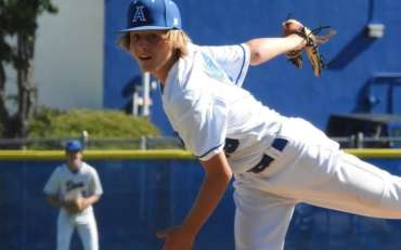 Varsity Baseball wins 6th in a Row by Beating Miramonte on Tuesday, 3-1