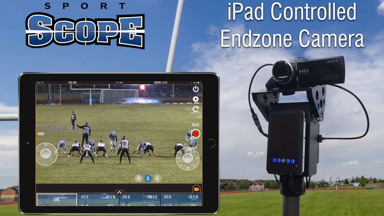 Video Coordinator Needed for Varsity Football