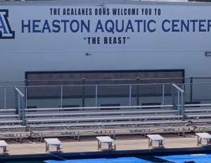 Acalanes Girls Water Polo Invitational