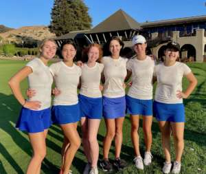 Great Win For Lady Don Golfers