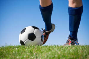 Acalanes Boys Soccer Tryouts