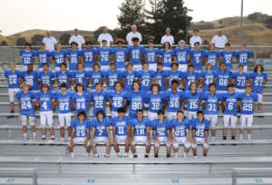 The Dons Freshman Lost an Exciting Game to San Marin, 35-32