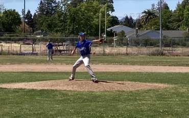 Dons Freshman Baseball Sweeps Northgate on the Road
