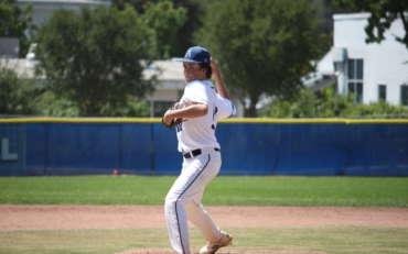 Baseball Freshmen Dons shut out Northgate, end season with DH sweep