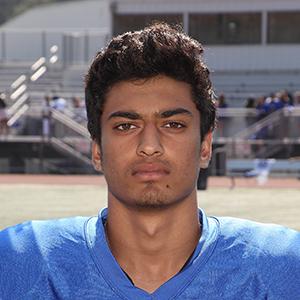 #88 - Anand Patel