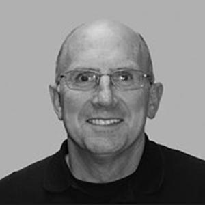 2018 Varsity Boys Soccer Coach Paul Curtis