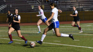 Dons Varisty Girls Soccer Defeats Northgate with a Decisive 3-1 Win