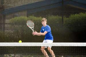 Boys Tennis Tryouts Feb 11-13