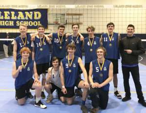 Dons Beat Campo Again, Win Tournament