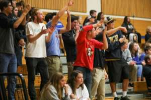 Volleyball Dons in NCS Semifinal Tonight at 7pm!